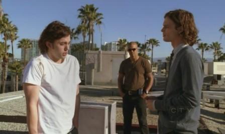 Criminal Minds Conflicted S04E06