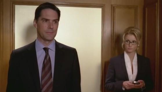 Criminal Minds Pleasure Is My Business S04E16
