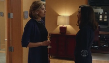 The Good Wife Fixed S01E04