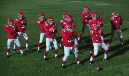 Glee Preggers S01E04