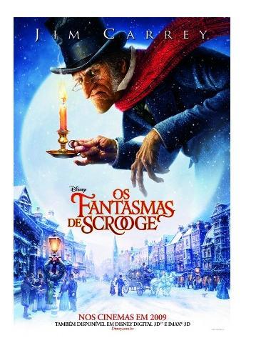 Cinema: Julie e Julia e Os Fantasmas de Scrooge