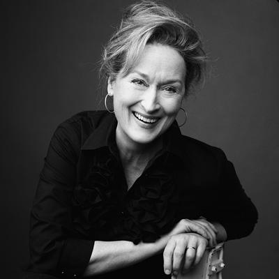 Meryl Streep: It's Complicated