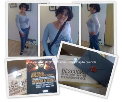 Promoção Anjos e Demônios: DVD aqui no blog, viagens na HBO