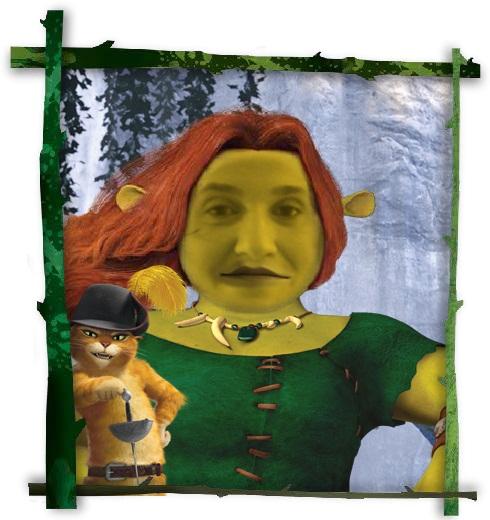 Cinema: Shrek Para Sempre