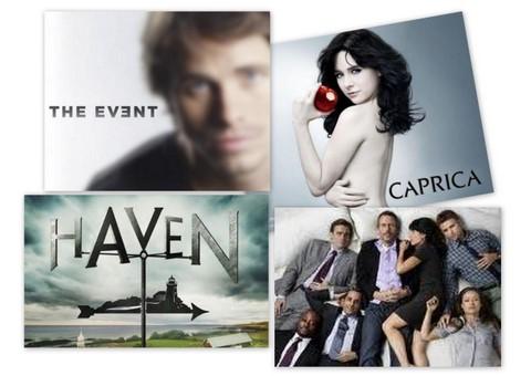 A Nova Temporada em Terras Brasileiras: Universal Channel e Syfy