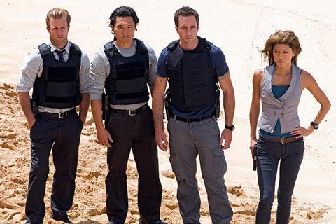 Colírio: Hawaii Five-O