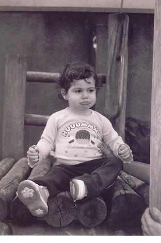 Criança não rima com violência