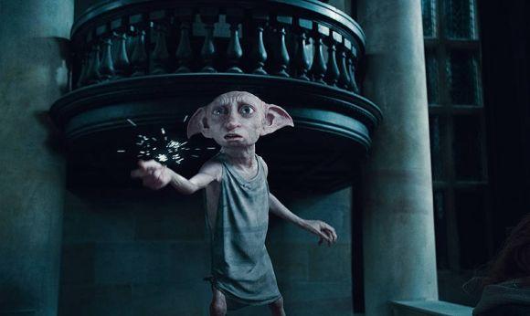 Porque Harry Potter 7 é o melhor filme até aqui