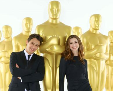 No Oscar minha torcida vai para...