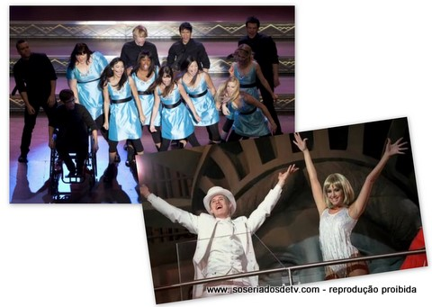 Glee e High School Musical