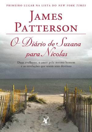Livros: O Diário de Suzana Para Nicolas