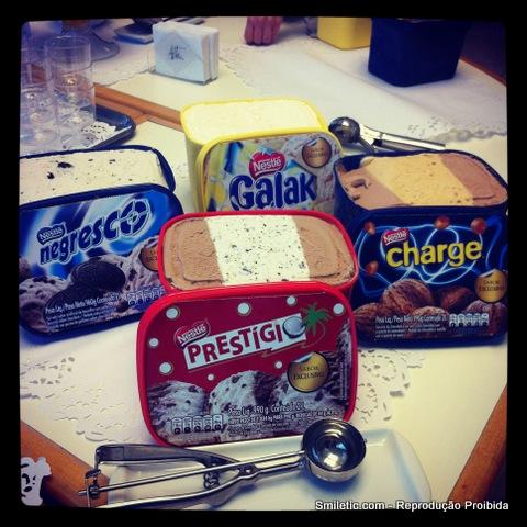 Já buscou sua lata de sorvete hoje?
