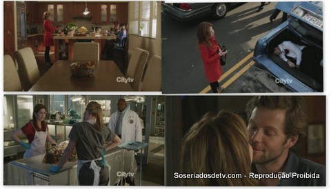Body Of Proof Occupational Hazards 2x15 jamie bamber