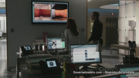 body of proof nome invasion 2x16