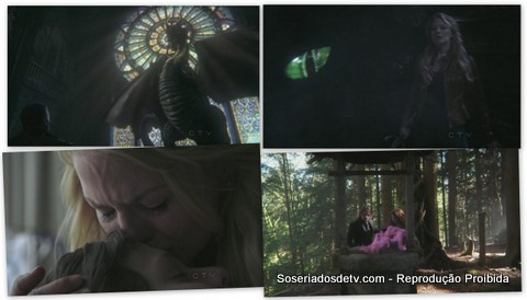 Once Upon A Time A Land Without Magic 1x22 s01e22 season finale