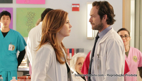 body of proog going viral part 2 s02e19 megan luke perry