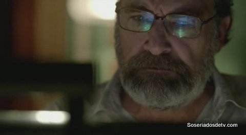 homeland beirut is back 2x02 saul