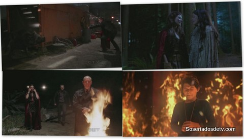 Once Upon A Time Child of the Moon 2x7