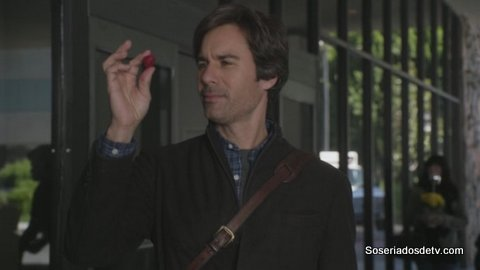 perception the messenger s01e05 1x5 pierce strawberry