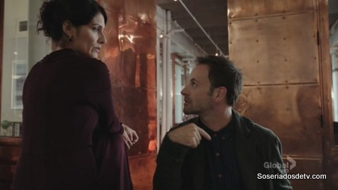 Elementary: The Long Fuse (1x8)