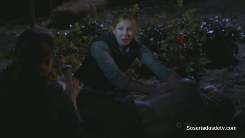 Criminal Minds - The Good Earth 8x5 s08e05 Blake