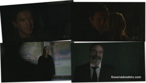 Homeland: The Choice 2x12