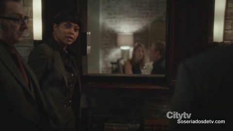 Person Of Interest: 'Til Death (2x8) mark pellegrino