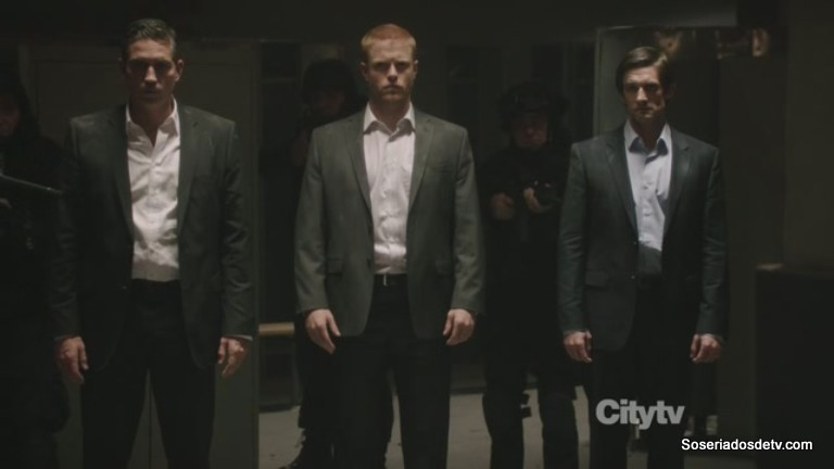 person of interest shadow box 2x10