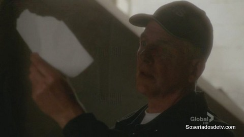 NCIS: Shell Shock (Part I) (10x6)