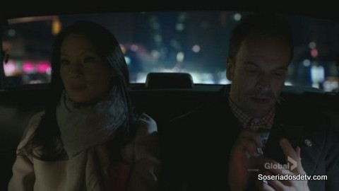Elementary the leviathan s01e10 1x10
