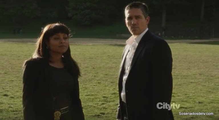 Person Of Interest COD 2x09