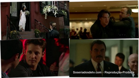 Blue Bloods: Scorched Earth (3x4)