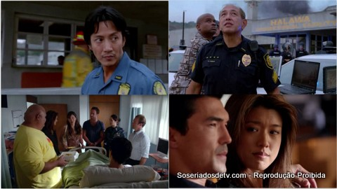 Hawaii Five-O: Olelo Ho'Opa'I Make (Death Sentence) (3x13)