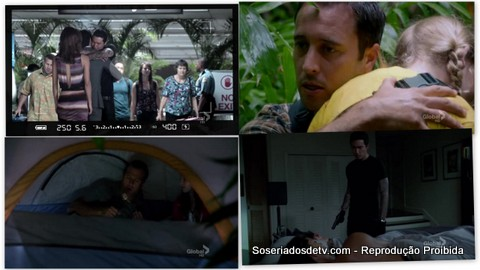 Hawaii Five-O: Huaka'i kula (Field Trip) (3x10)