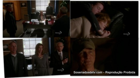 NCIS: Devil's Trifecta (10x9)