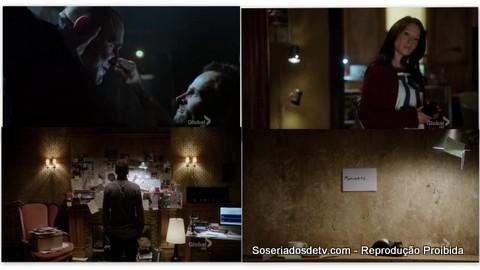 Elementary: M. (1x12)