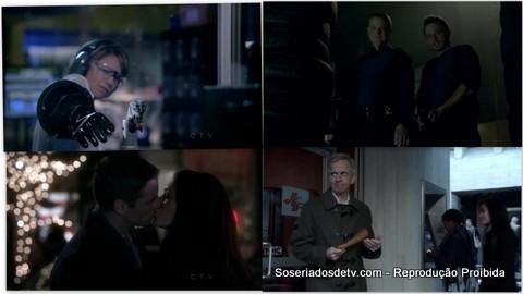 CSI: NY: Command+P (9x11)