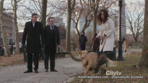 Person Of Interest: One Percent s02e14 2x14