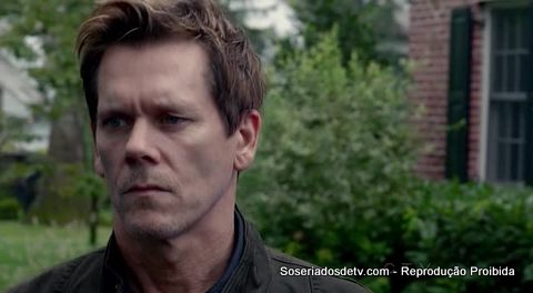 The Following: Mad Love (1x4) kevin bacon