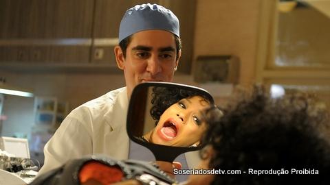 O Dentista Mascarado