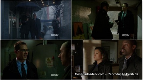 person of interest proteus 2x17