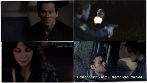 The Following: The Fall (1x6)