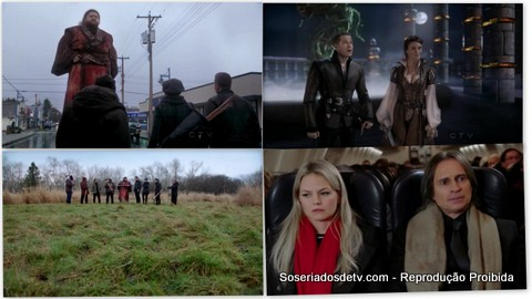 Once Upon A Time: Tiny (2x13)