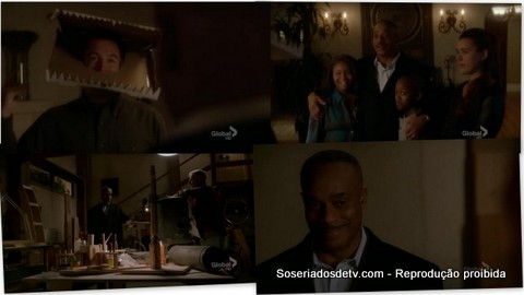 NCIS: Hereafter (10x15)