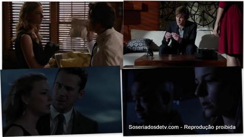 Revenge: Retribution (2x15)