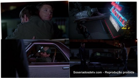Supernatural: Southern Comfort (8x06)