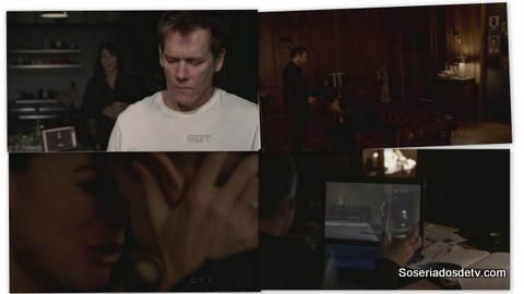 The Following: Whips and Regret (1x11)