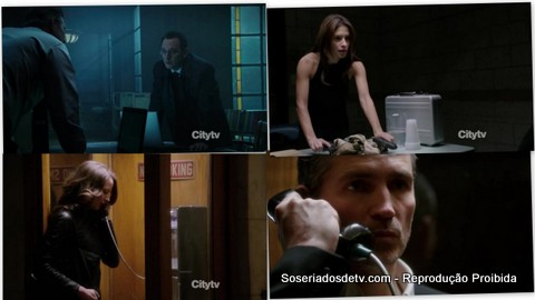 person of interest zero day 2x21