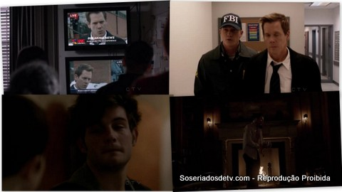 The Following: Havenport (1x13)