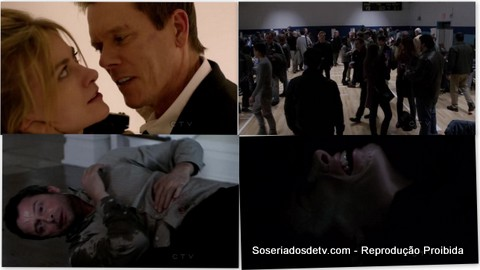 The Following: The End is Near (1x14)
